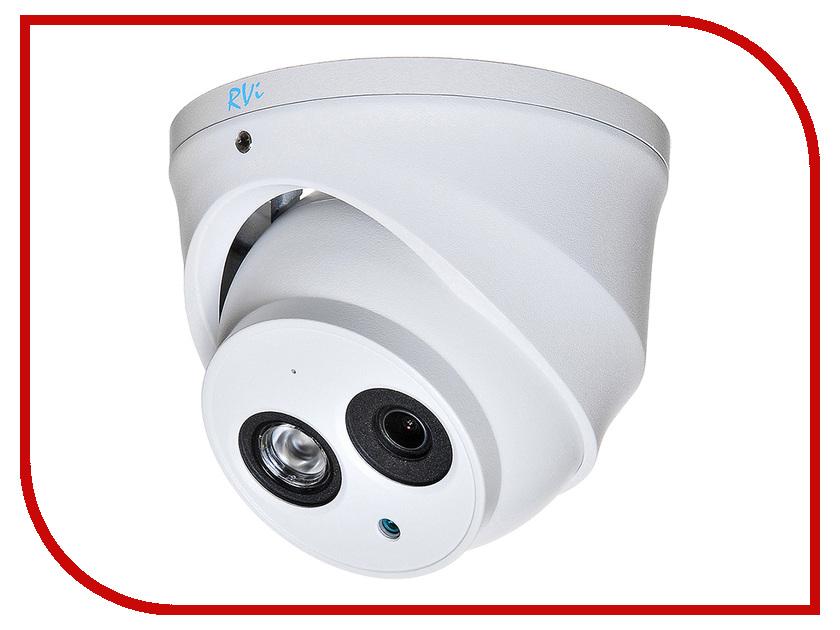AHD камера RVi RVi-HDC321VBA 2.8 ip камера rvi rvi ipc32ms ir v 2