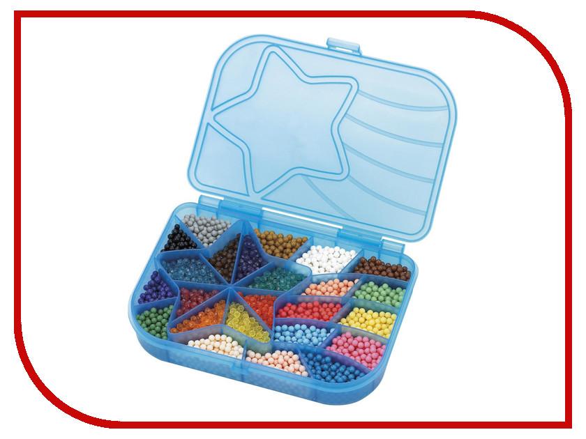 Набор Aquabeads Большой набор ювелирных и жемчужных бусин 79638 набор aquabeads ослепительные кольца 79278