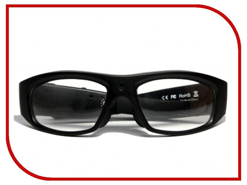 Экшн-камера X-TRY XTG301 Wi-Fi Cristal цифровая камера очки x try xtg402 fhd wi fi sun yellow черный