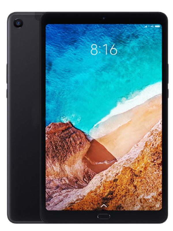 Планшет Xiaomi Mi Pad 4 Plus LTE 64Gb Black (Snapdragon 660 2.2 GHz/4096Mb/64Gb/LTE/Wi-Fi/Bluetooth/Cam/10.1/1920x1200/Android) xiaomi mi pad 4 plus 4g phablet 10 1 inch miui 9 0 qualcomm snapdragon 660 4gb 64gb tablet pc facial recognition camera wifi lte