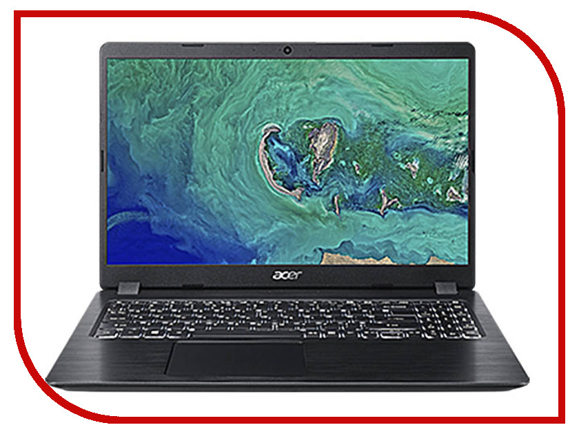 Ноутбук Acer Aspire A517-51G-50CY Black NX.GSXER.015 (Intel Core i5-8250U 1.6 GHz/8192Mb/1000Gb/DVD-RW/nVidia GeForce MX150 2048Mb/Wi-Fi/Bluetooth/Cam/17.3/1920x1080/Linux) ноутбук acer aspire a517 51g 810t nx gsxer 006 black intel core i7 8550u 1 8 ghz 12288mb 1000gb 128gb ssd nvidia geforce mx150 2048mb wi fi cam 17 3 1920x1080 windows 10 64 bit