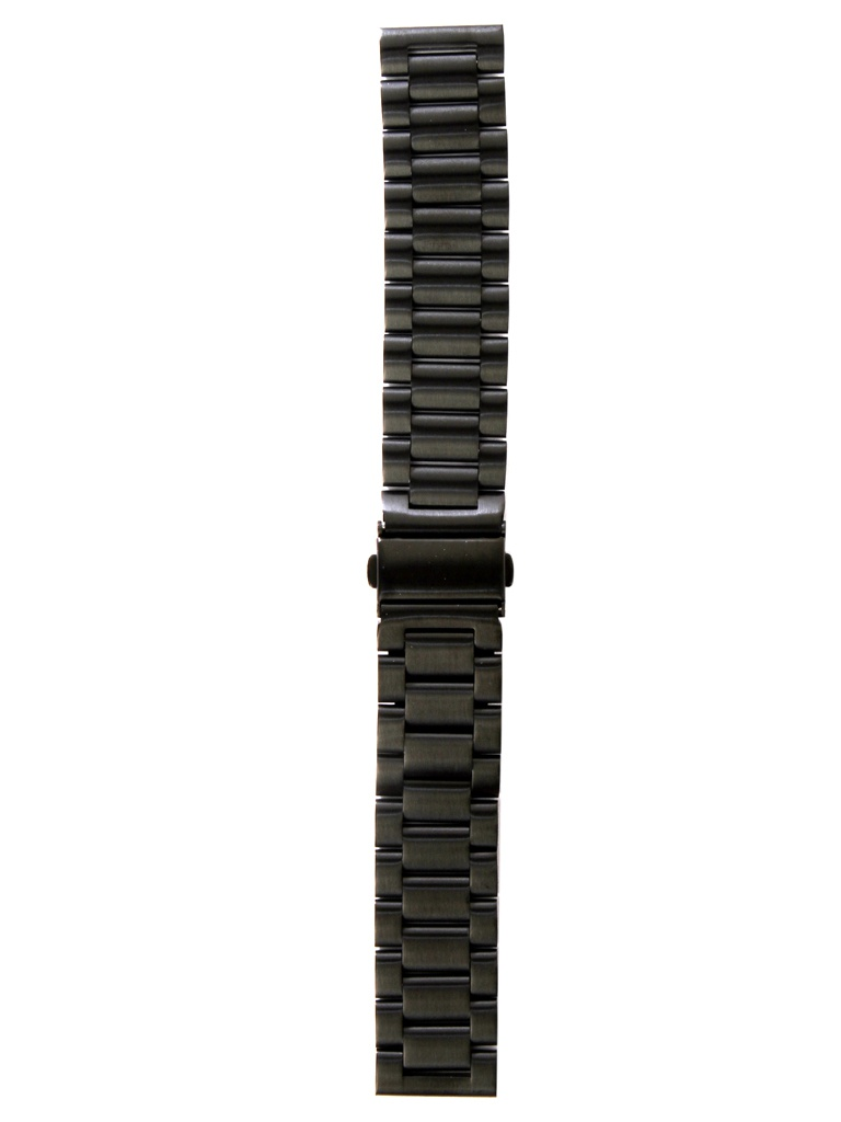 Аксессуар Ремешок Apres для Xiaomi Mi Amazfit Bip Metall Strap 2 Black