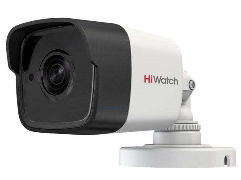 Аналоговая камера HiWatch DS-T300 6mm