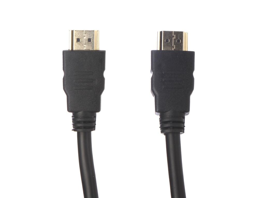 Аксессуар 5bites HDMI M / v2.0 4K 10m APC-200-100F