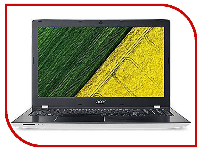 Ноутбук Acer Aspire E5-576G-358M Black-White NX.GV9ER.001 (Intel Core i3-7020U 2.3 GHz/8192Mb/1000Gb+128Gb SSD/DVD-RW/nVidia GeForce MX130 2048Mb/Wi-Fi/Bluetooth/Cam/15.6/1920x1080/Linux) цены онлайн