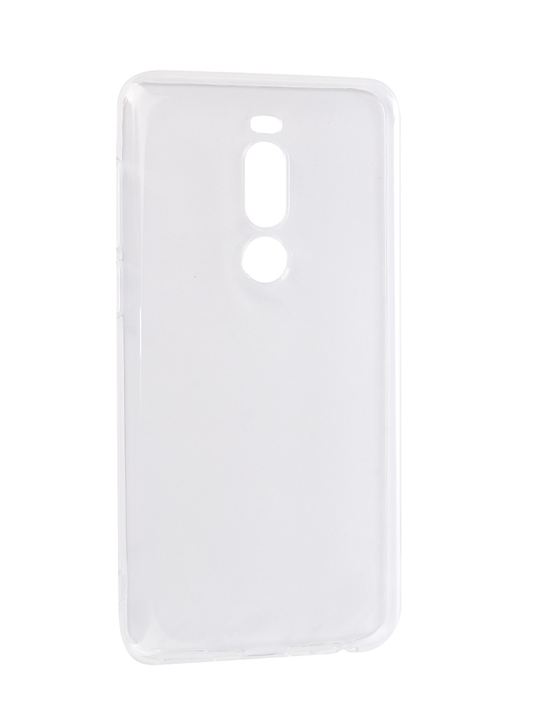 Аксессуар Чехол DF для Meizu M8 Silicone Super Slim mzCase-31