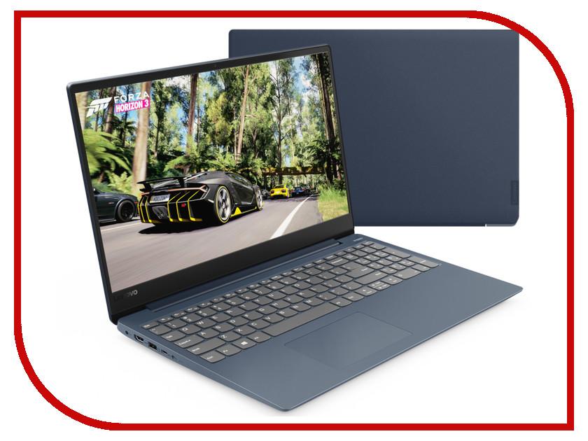 Ноутбук Lenovo IdeaPad 330S-15IKB Dark Blue 81F50180RU (Intel Core i3-8130U 2.2 GHz/8192Mb/128Gb SSD/Intel HD Graphics/Wi-Fi/Bluetooth/Cam/15.6/1920x1080/Windows 10 Home 64-bit) ноутбук lenovo ideapad 330s 15ikb 81f5003aru intel core i3 8130u 2200 mhz 15 6
