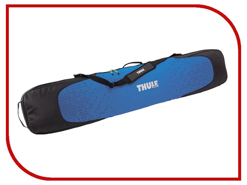 Аксессуар Чехол Thule RoundTrip SnowBoard Blue 205306 thule tas 115b blue