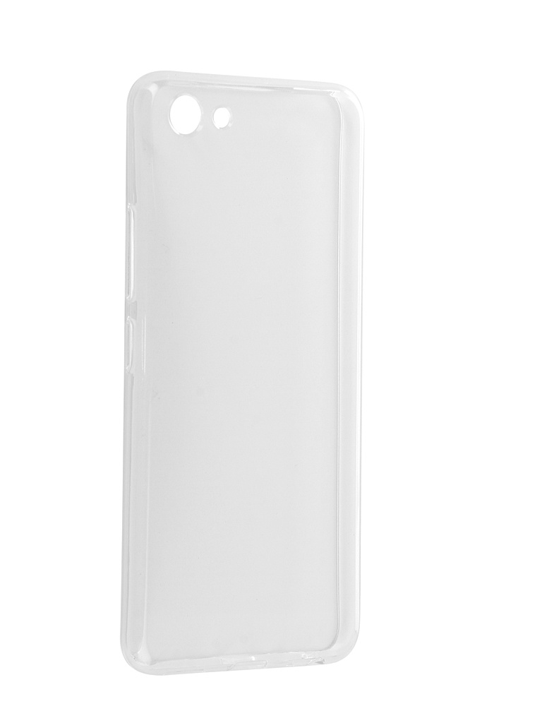 Аксессуар Чехол Zibelino для Vivo Y83/Y81 Ultra Thin Case Transparent ZUTC-VIV-Y83-WHT