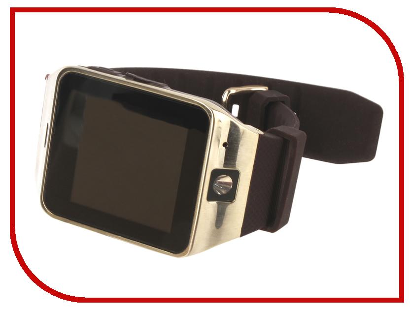 Умные часы ZDK GV18 Brown цена