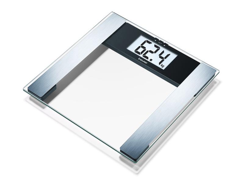 Весы напольные Beurer BG17 — BG17