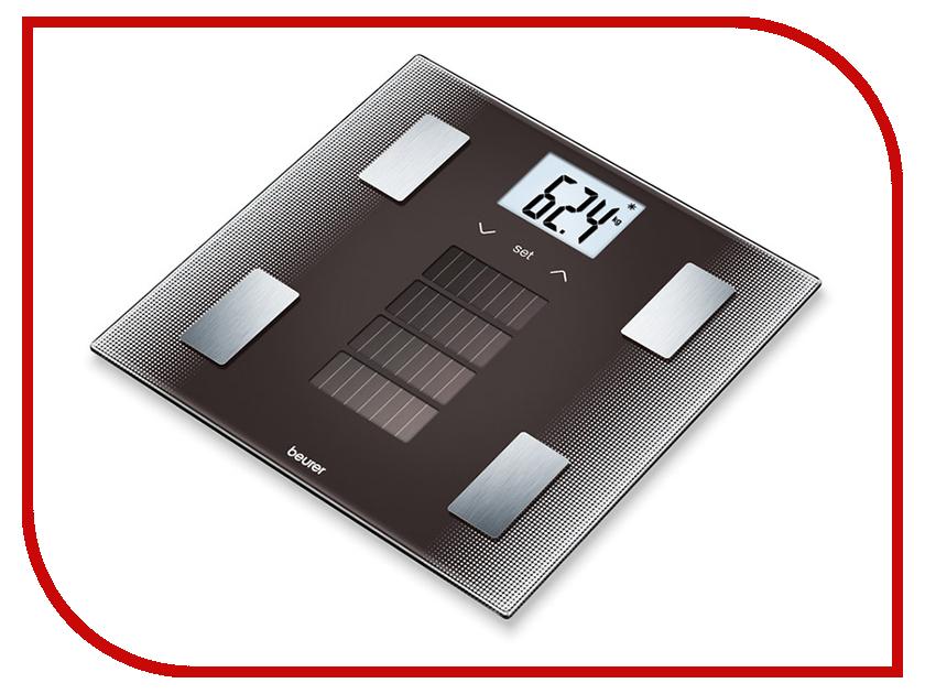 Весы напольные Beurer BF300 весы beurer ps07