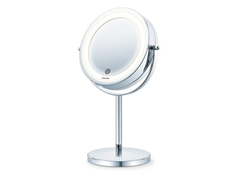 Зеркало косметическое Beurer BS55 с 7-и кратным увеличением