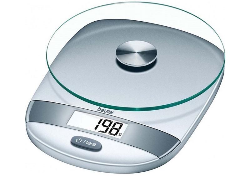 Весы Beurer KS31 Silver