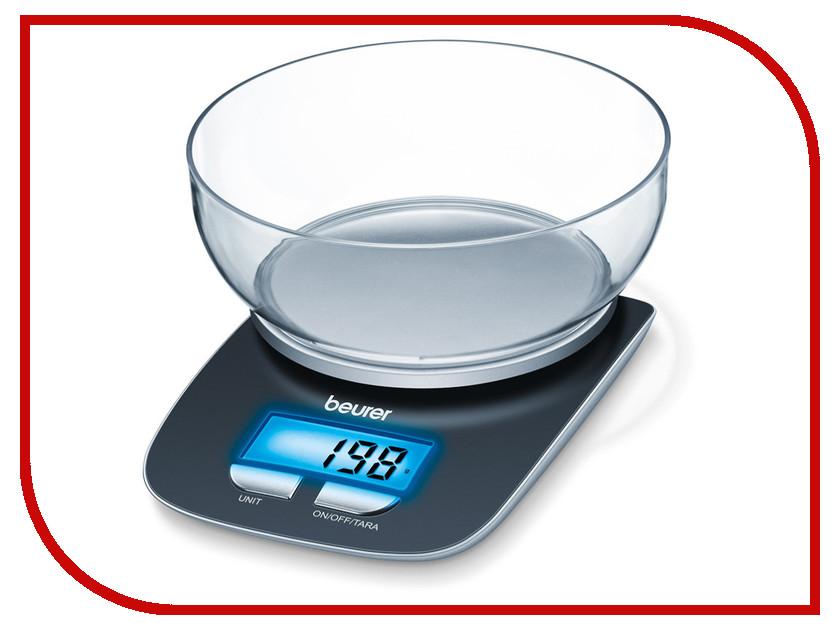 Весы Beurer KS25 весы кухонные beurer ks25