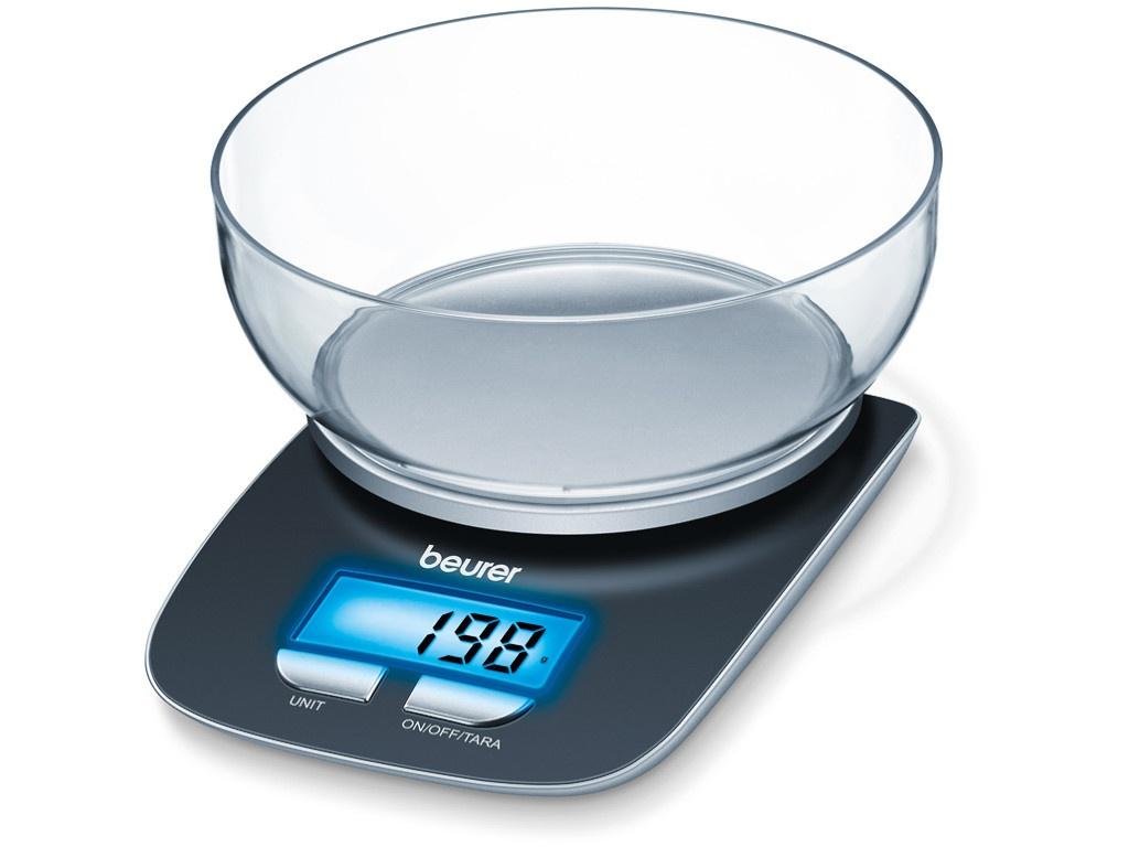 Весы Beurer KS25 704.15