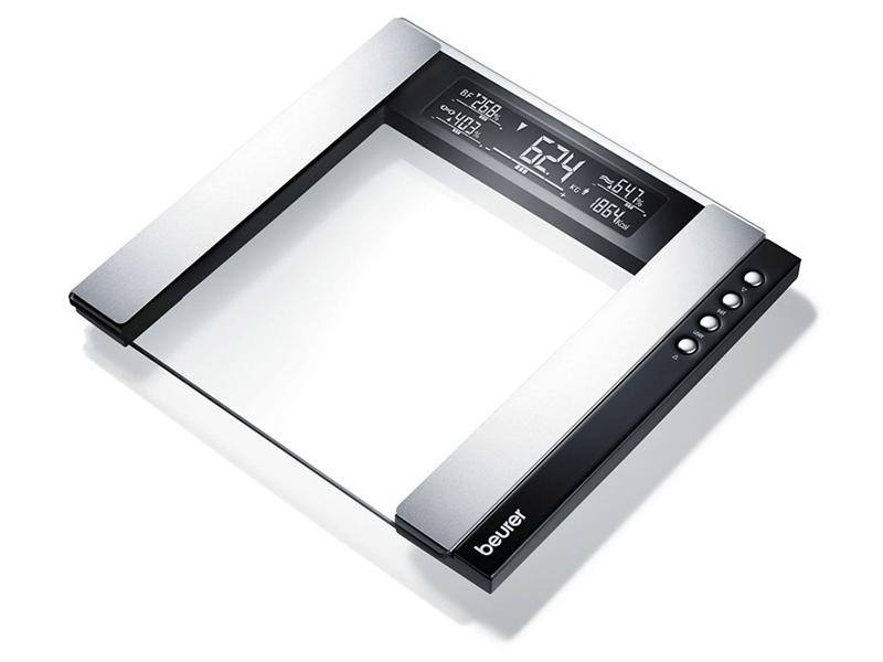 Весы напольные Beurer BG55 Antrazit
