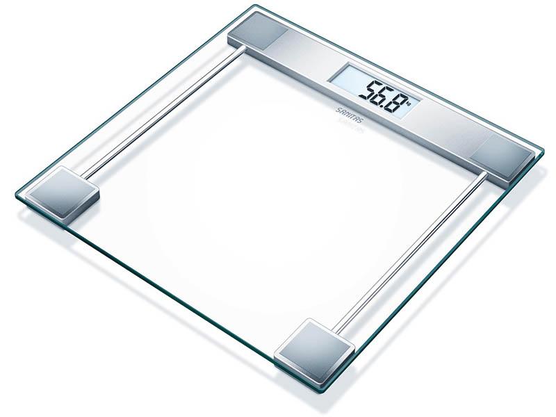 Весы напольные Sanitas SGS06 — SGS06