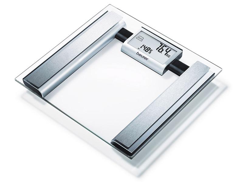 Весы напольные Beurer BG39