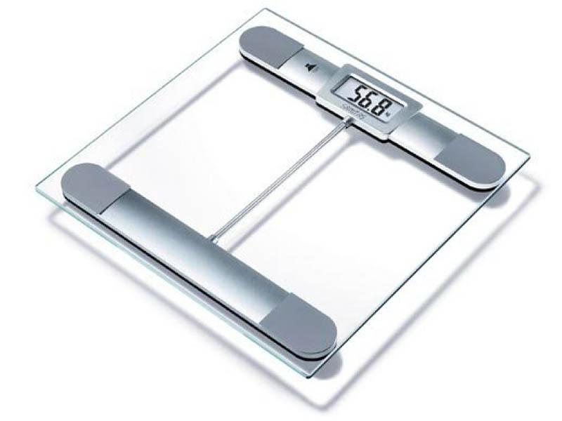 Весы напольные Sanitas SGS13