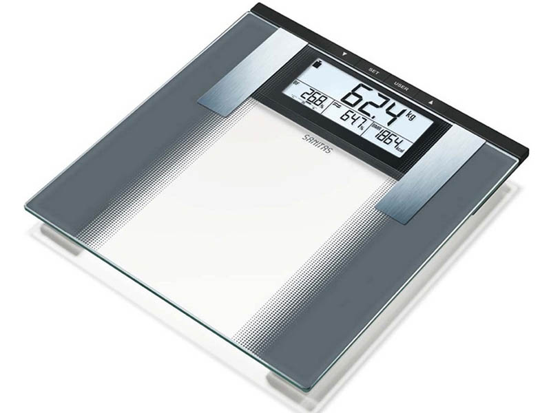 Весы напольные Sanitas SBG 21