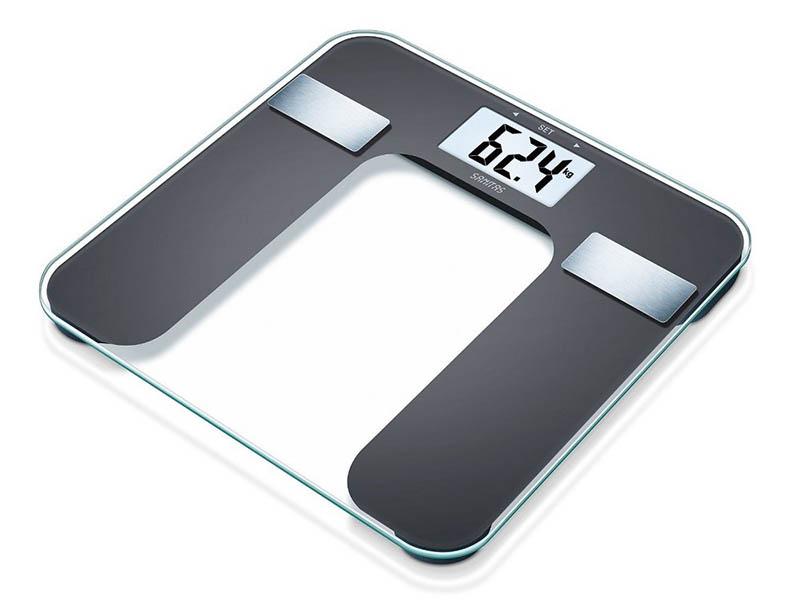 Весы напольные Sanitas SBF08