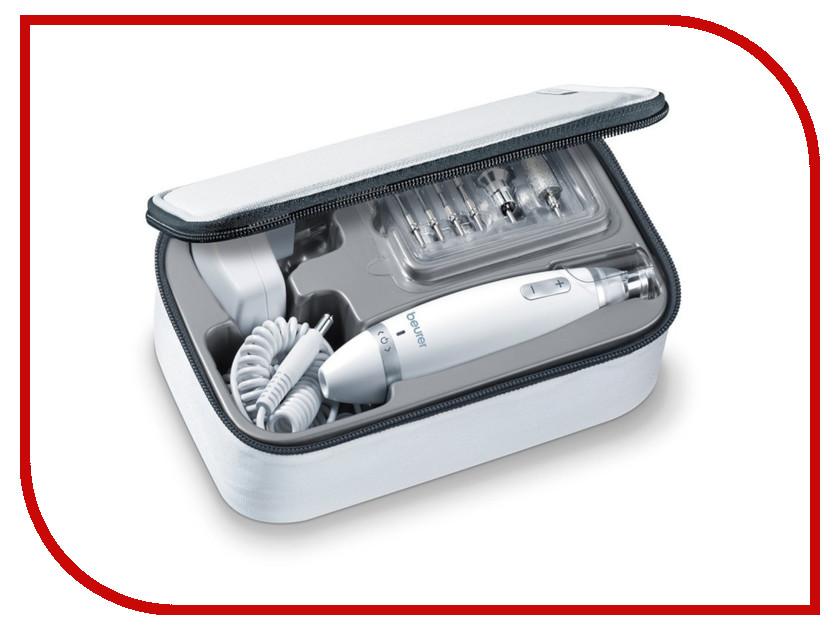 Маникюрно-педикюрный набор Beurer MP62 маникюрно педикюрный набор supra mps 105 pink