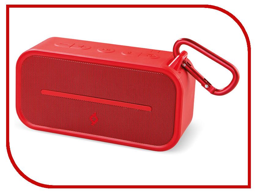 Колонка TTEC 2BH02K Red TEC-8694470674322 смеситель brimix 3354
