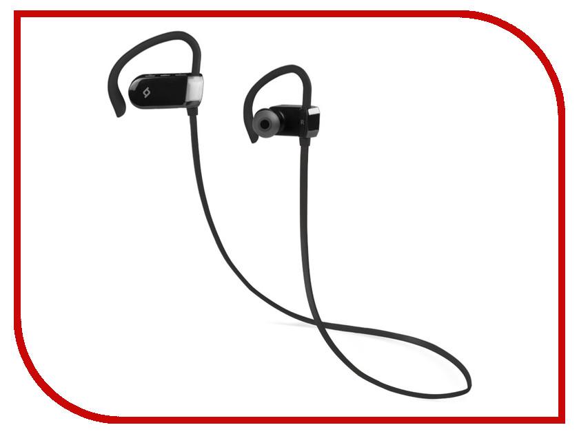TTEC 2KM118S Bluetooth Black TEC-8694470665276 аккумулятор ttec 2bb122b 4000mah white tec 8694470601946