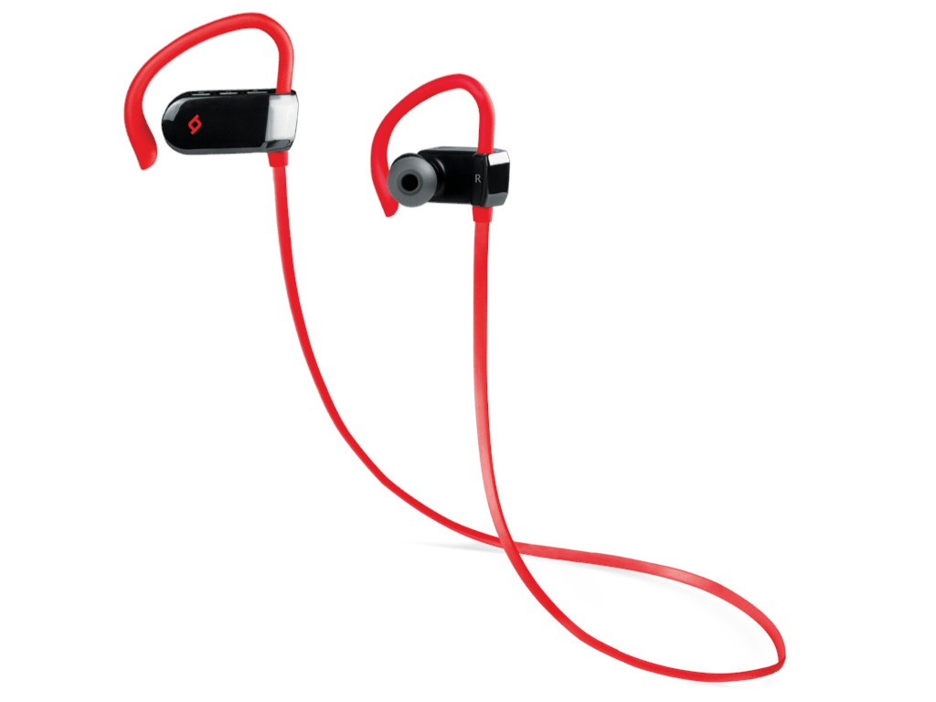 TTEC 2KM118K Bluetooth Red TEC-8694470665269
