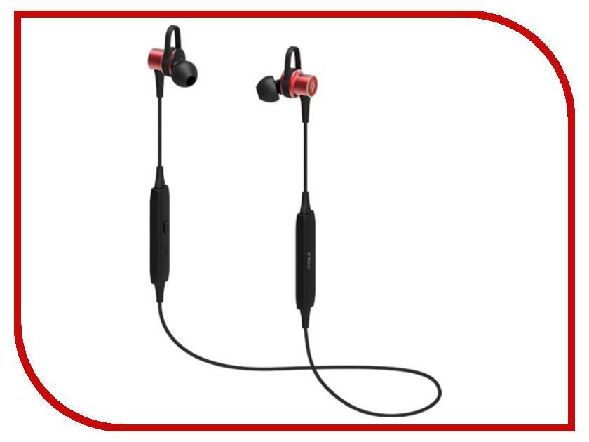TTEC 2KM113K Bluetooth Red TEC-8694470654973 аккумулятор ttec 2bb122b 4000mah white tec 8694470601946