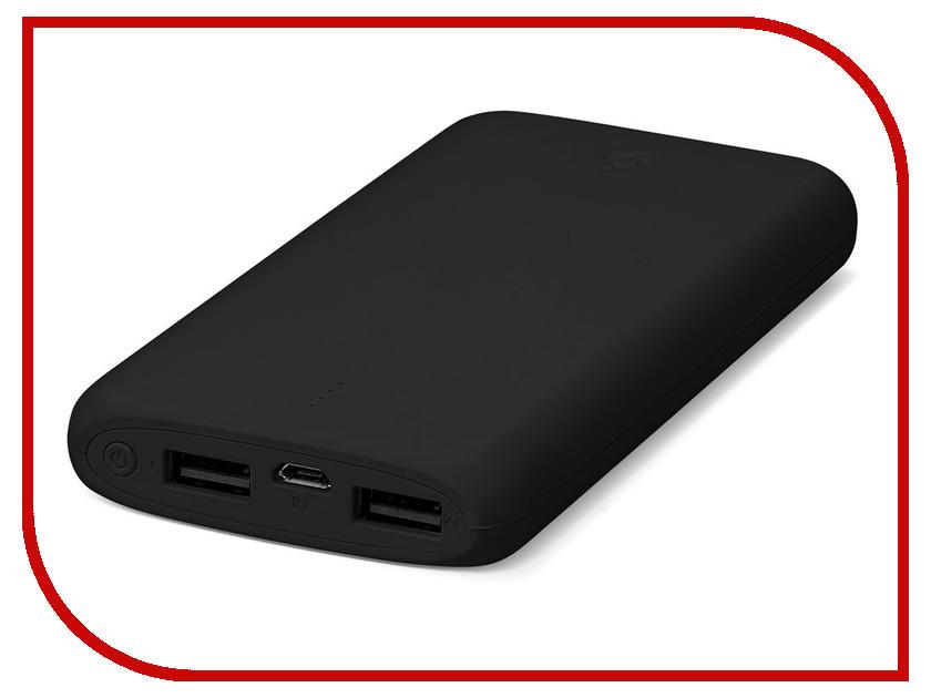 Аккумулятор ttec PowerSlim 10000 mAh Black 2BB133S аккумулятор ttec powerslim 10000 mah 2bb133b white tec 8694470643656