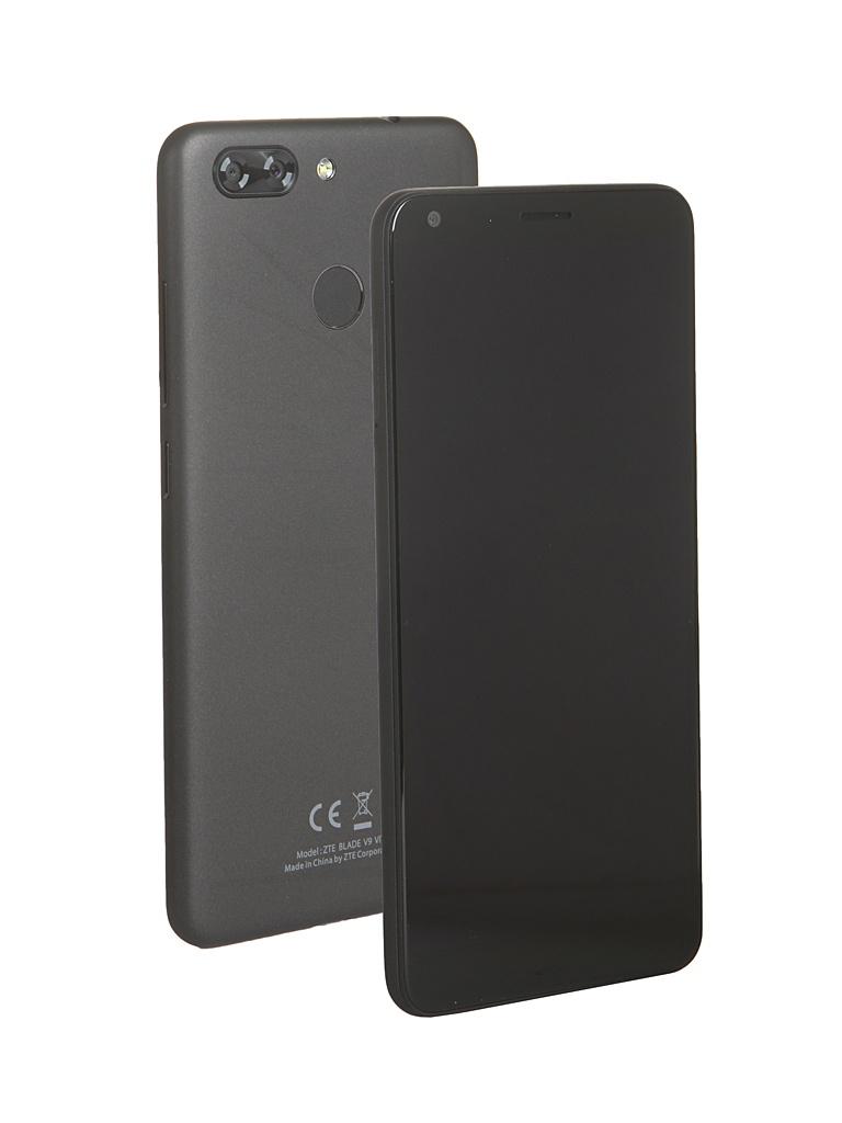 Сотовый телефон ZTE Blade V9 Vita 16Gb LTE Black