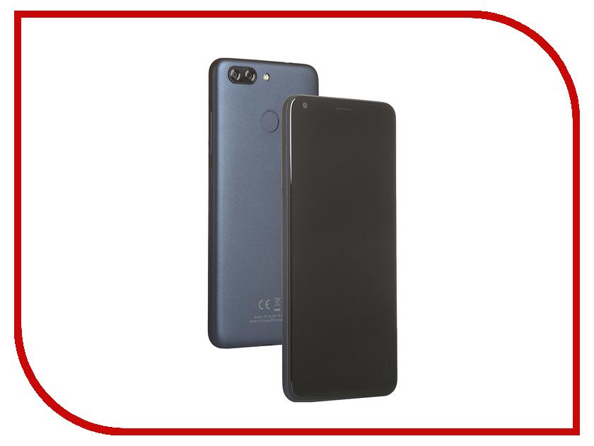 Сотовый телефон ZTE Blade V9 Vita 3/32GB Blue сотовый телефон zte blade v8 32gb grey