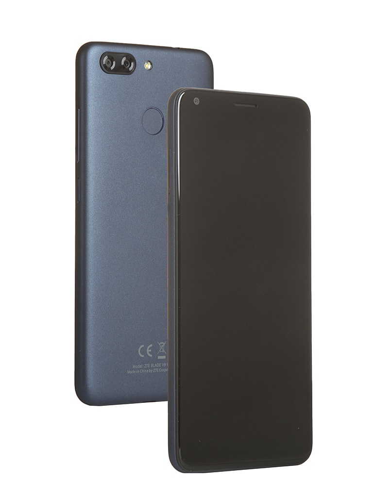 цена на Сотовый телефон ZTE Blade V9 Vita 3/32GB Blue