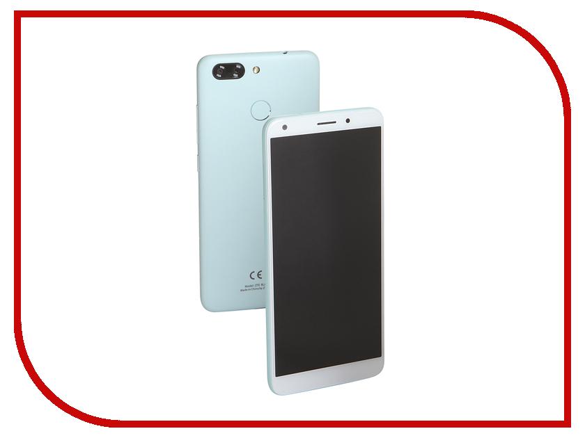 Сотовый телефон ZTE Blade V9 Vita 3/32GB Mentol сотовый телефон zte nubia m2 lite 32gb ram 4gb golden