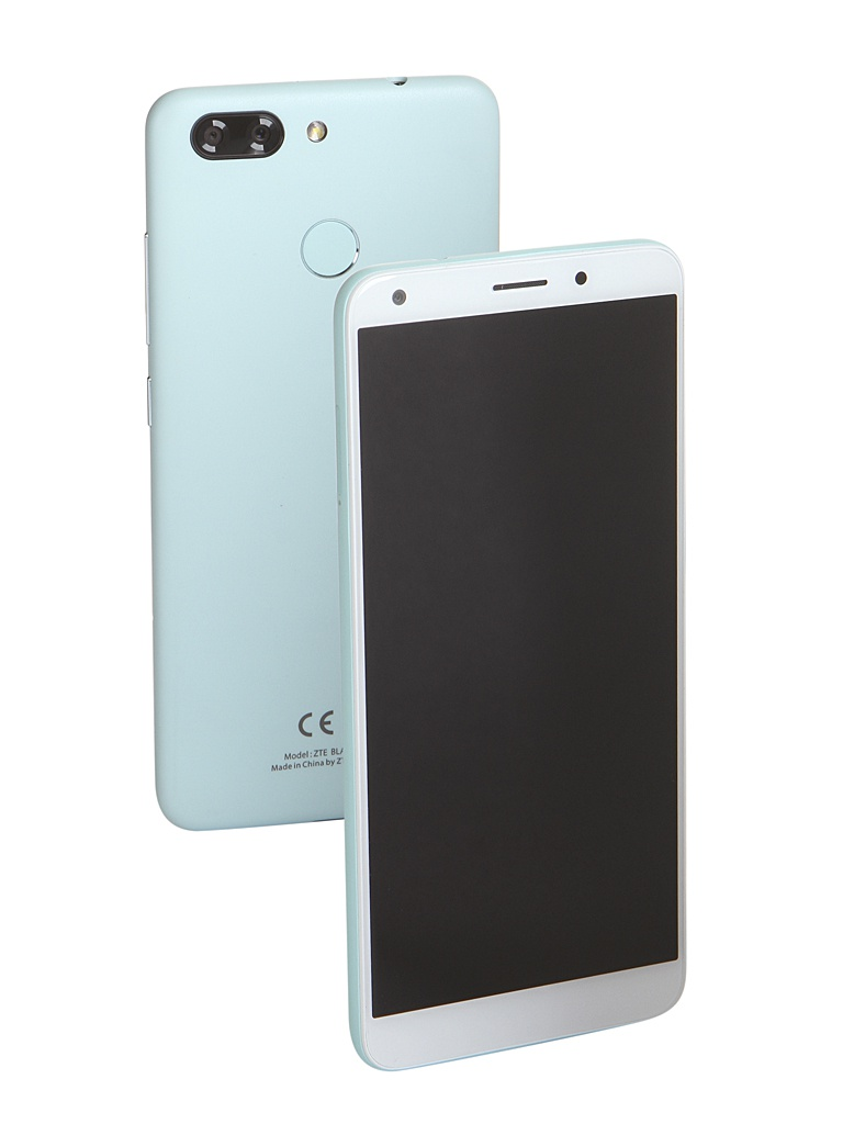 Сотовый телефон ZTE Blade V9 Vita 3/32GB Mentol