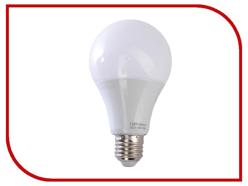 Лампочка Espada E27-18-L-9W 100-265V 43857 modern fashion creative k9 crystal wifi design led 9w wall lamp for living room bedroom aisle corridor bathroom 80 265v 2063