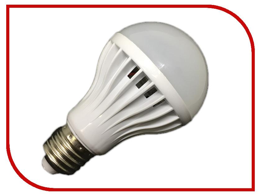Лампочка Espada E27-6-S-6W 100-265V 41827 gu10 6w 6500k 540 lumen 12 led white light bulb ac 85 265v