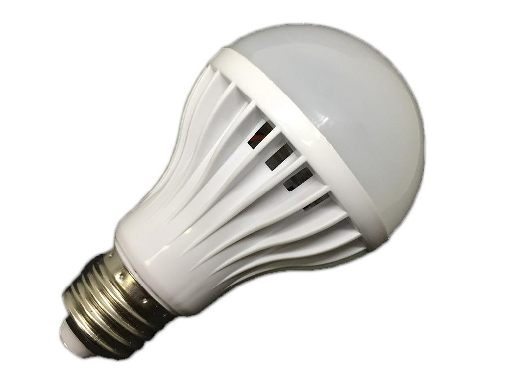 Лампочка Espada E27-6-S-6W 100-265V 41827 аксессуары для фотостудий redstar dhl 6 12 s 100 steadycam steadicam
