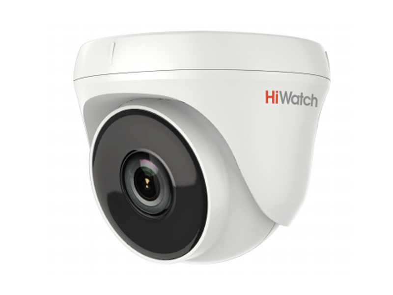 Аналоговая камера HiWatch DS-T233 3.6mm