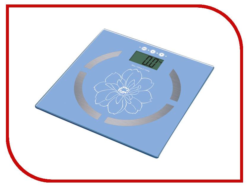 Весы напольные Sakura SA-5056 Blue термопот sakura sa 362wb white blue