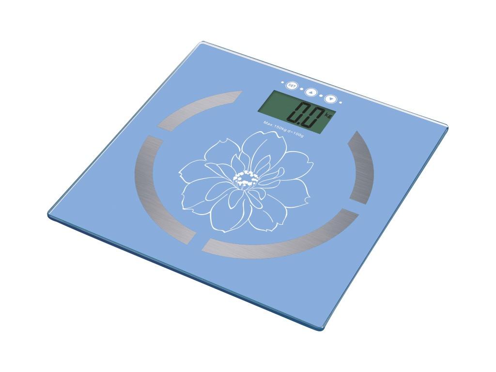 Весы напольные Sakura SA-5056 Blue цена