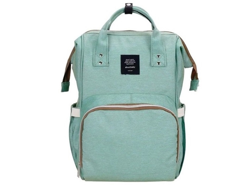 Рюкзак-сумка для мамы и малыша Veila Turquoise 1422