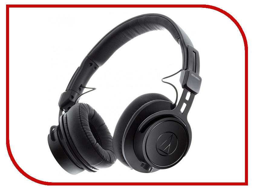 Audio-Technica ATH-M60x цена 2017