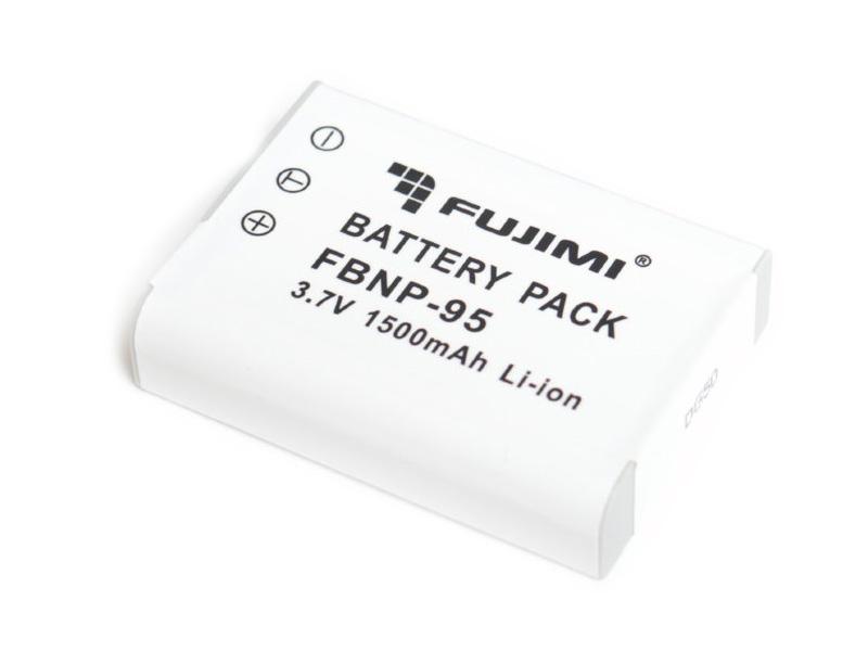 Аккумулятор Fujimi FBNP-95 1424 цена