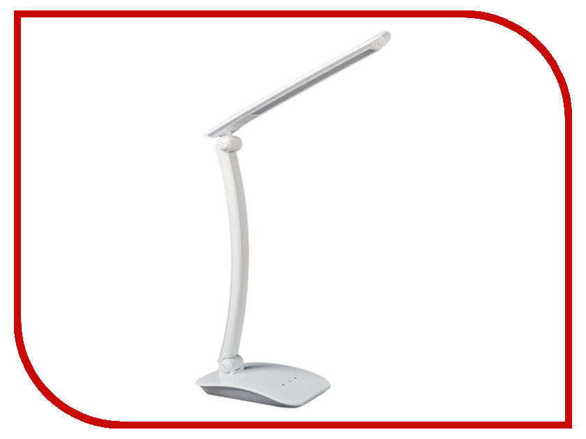 Настольная лампа Sonnen PH-307 White 236683 swirl ph 86 airspace