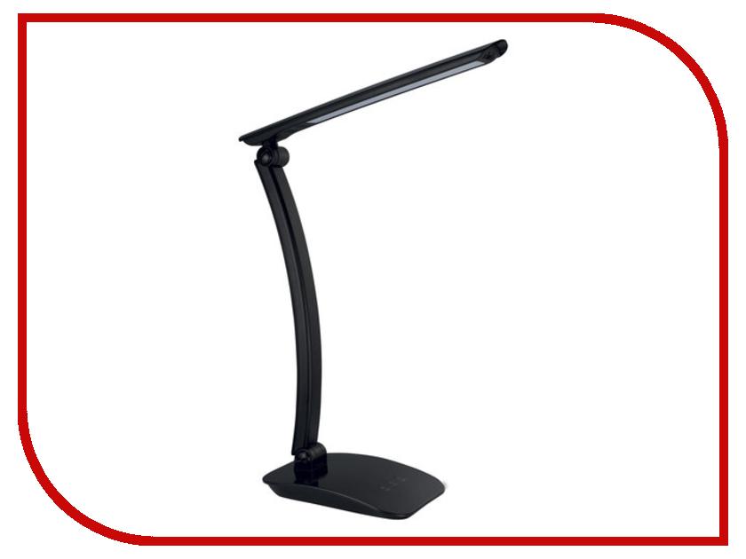 Настольная лампа Sonnen PH-307 Black 236684