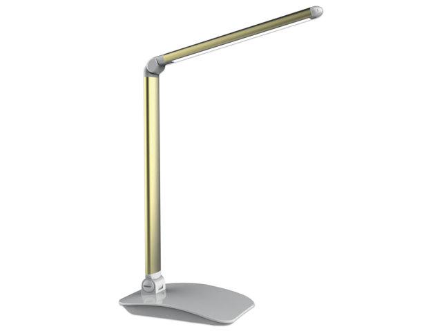 Настольная лампа Sonnen PH-3607 White-Gold 236685