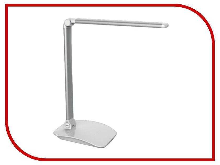 Настольная лампа Sonnen PH-3607 Silver 236686